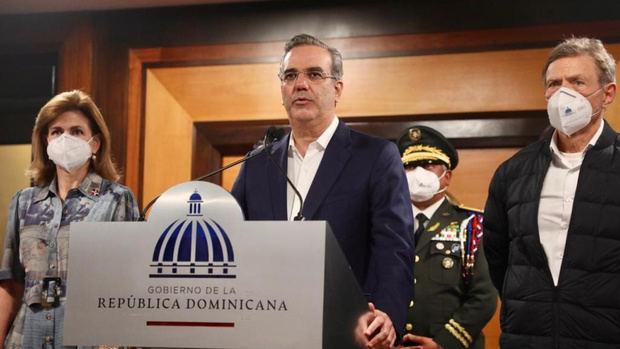 Presidente Abinader convocará reunión de urgencia con los ministros de Economía y Hacienda de Iberoamérica