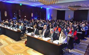 la Asociación de Bancos de Ahorro y Crédito y Corporaciones de Crédito, ABANCORD, celebrará su VI Congreso Anual.