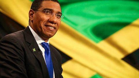 Abinader felicita al primer ministro de Jamaica por su victoria electoral