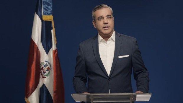 Abinader insta a los dominicanos a votar en las municipales del domingo