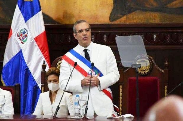 Abinader crea Secretaría General del Gabinete del Presidente de la República.