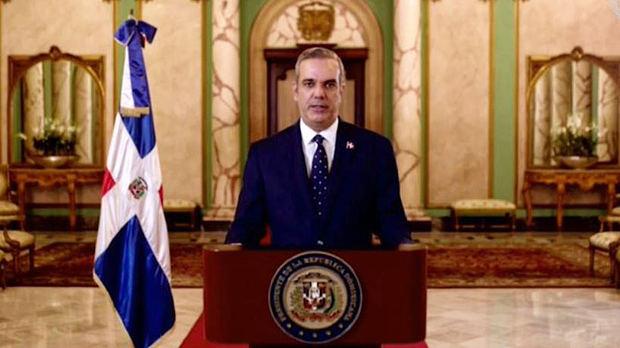 El presidente Abinader dice que el apoyo al país de la ONU es incondicional