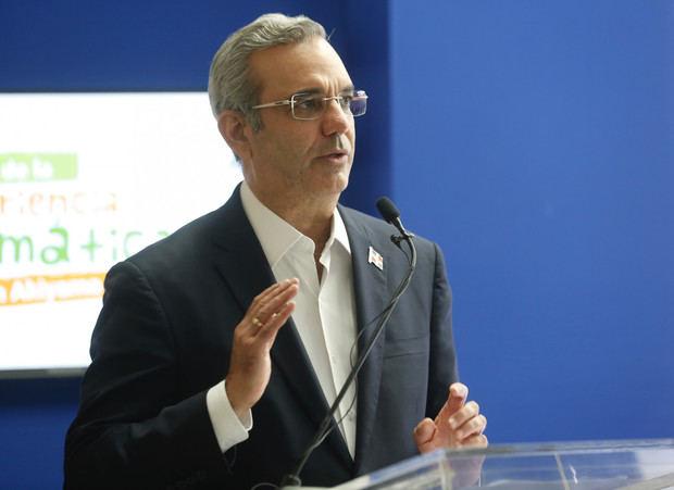 Presidente Abinader asistirá a la toma de posesión del gobernador de Puerto Rico
