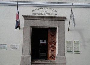 Academia de Ciencias.