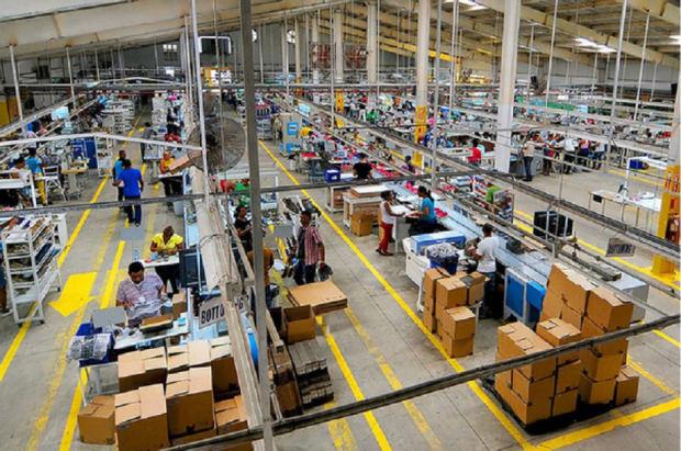 AIRD: Índice Mensual de Actividad Manufacturera desciendió en abril