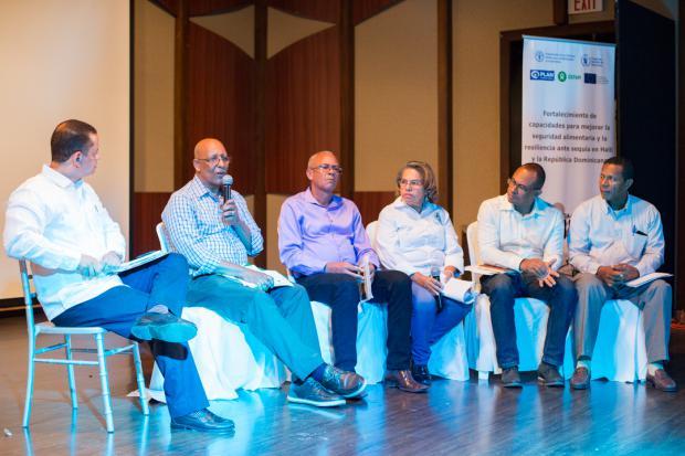 Proyecto Resiliencia a la Sequía lanza su primer boletín informativo