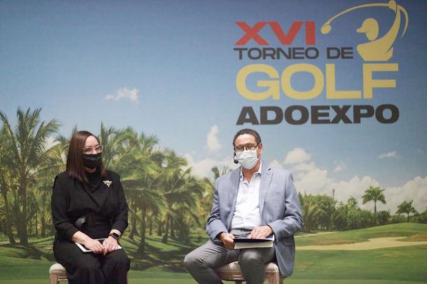 XVI Copa Golf ADOEXPO será el 21 en Los Corales de Punta Cana Resort & Club
