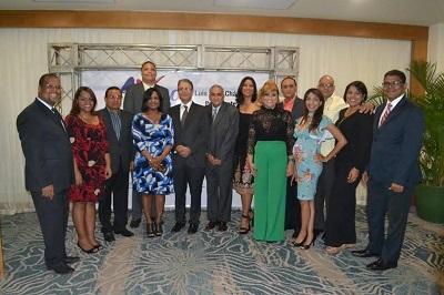 Luis José Chávez es reelecto presidente de la Asociación Dominicana de Prensa Turística