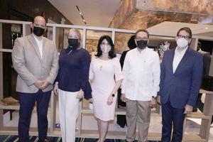 Alejandro Cambiaso, Tammy Reynoso, Amelia Reyes, Simón Suárez y Eduard Gottschalk.