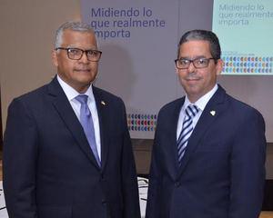 Fernando Pérez y Juan Terrero.