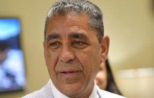 Congresista estadounidense de origen dominicano, Adriano Espaillat.