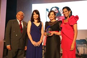 4ta. entrega del Premio Nacional a la Crónica Social, homenajea la vida y el buen hacer periodístico