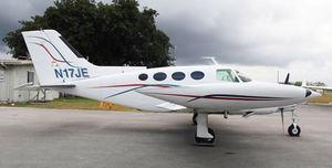 El IDAC informa sobre aeronave desaparecida.