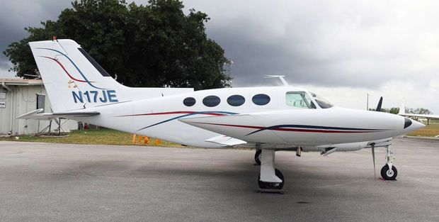 El IDAC informa sobre aeronave desaparecida