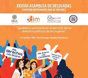 Asamblea CIM. (Foto:Cortesía).