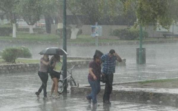 Vaguada y onda tropical inciden sobre el país, se mantienen las alertas meteorológicas