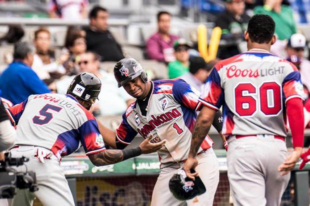 Las Águilas buscan hoy el título de la Serie del Caribe