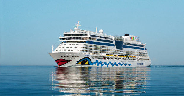 AIDA Cruises.