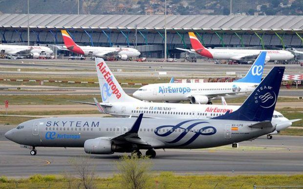 Iberia solo comprará Air Europa si el Gobierno la sanea