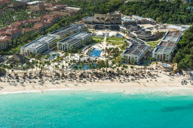 Blue Diamond designa ejecutivos en hoteles de República Dominicana