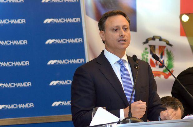 Analizarán los avances del Ministerio Público en el Almuerzo de AMCHAMDR