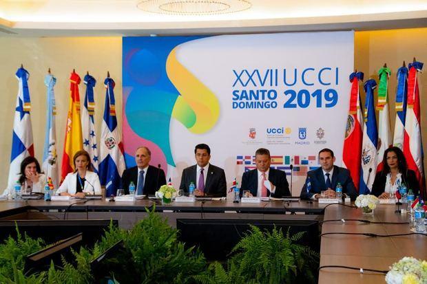 Cierre de la XXVII Reunión de Alcaldes y Alcaldesas de Centroamérica, Mexico y El Caribe, los países participantes reafirmaron su compromiso de colaboración a la  transparencia, democracia y paz.