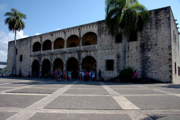 Museos de Ciudad Colonial acogerán programa literario de la Feria Internacional del Libro 2019