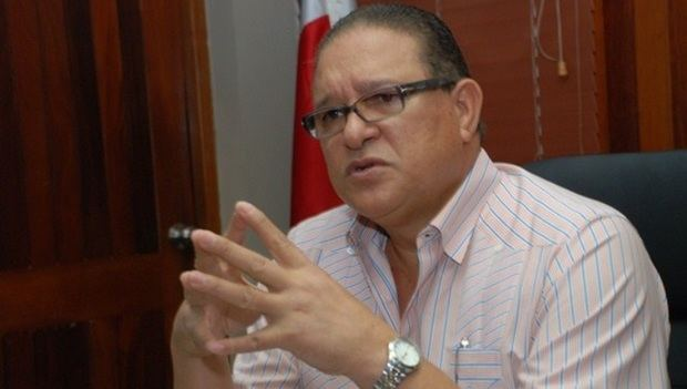 Alejandro Montás, presidente de la CAASD