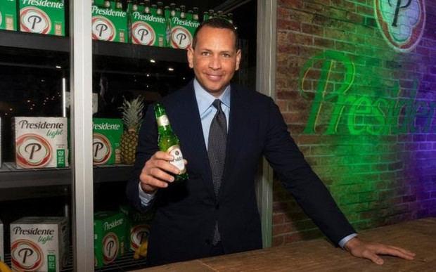 La Cervecería confirma Rodríguez dirigirá la marca Presidente en EE.UU.