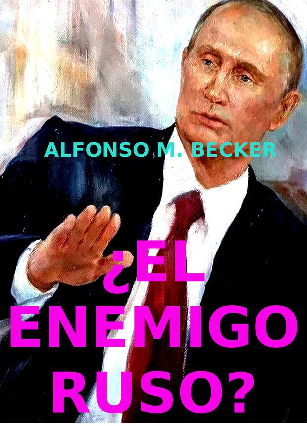 El enemigo ruso