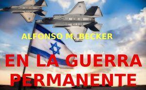 Israel lo tiene muy claro.