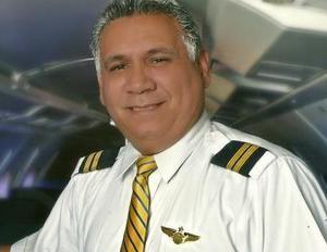Alfredo Hernández Paz.
