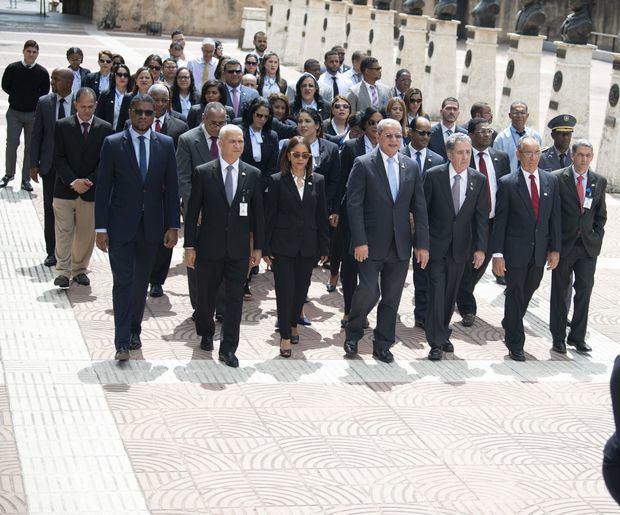 Dirección General de Contabilidad conmemora hoy su 16 aniversario