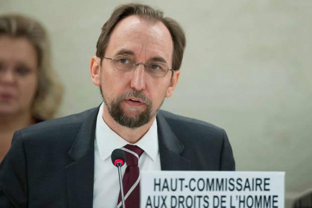 """Gobierno venezolano califica de """"infundado"""" y """"manipulado"""" el informe de ONU"""