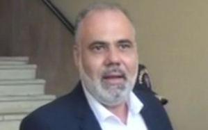Alvin Emilio Jiménez Hernández,  gerente de la empresa Omega Tech.