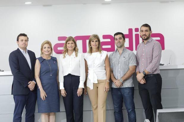 Amadita Laboratorio Clínico inaugura nueva sucursal en Boca Chica
