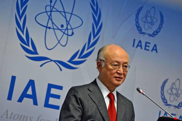 """Amano dice que el último ensayo nuclear norcoreano supone una """"nueva amenaza"""""""