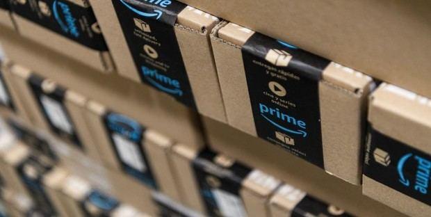 Amazon sufre un revés al no cumplir sus expectativas tras una fuerte inversión