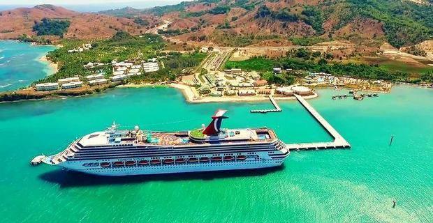 Ampliarán el puerto de la turística provincia dominicana de Puerto Plata