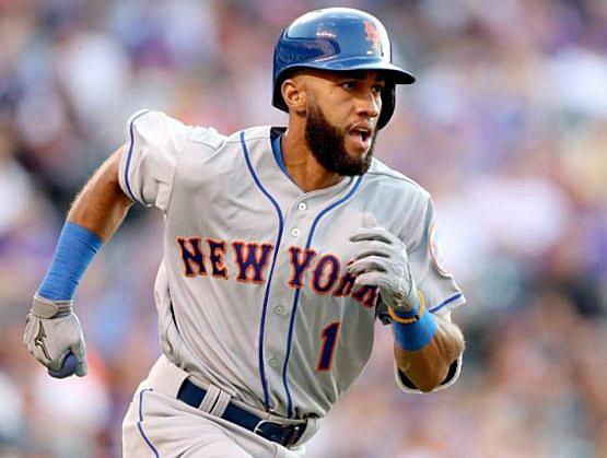 Amed Rosario impulsa tres en victoria de Mets