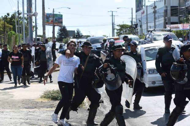 Estados Unidos rechaza la amnistía general en Nicaragua