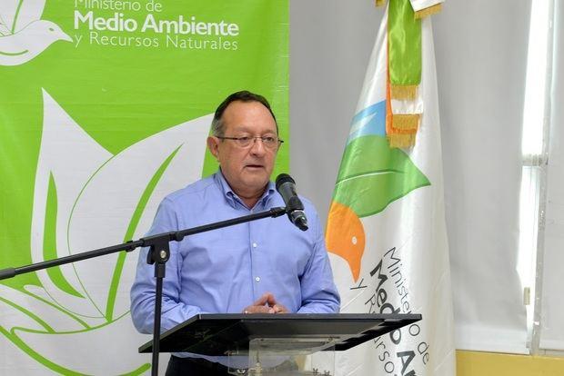 Medio Ambiente refuerza labores preventivas a nivel nacional contra incendios forestales