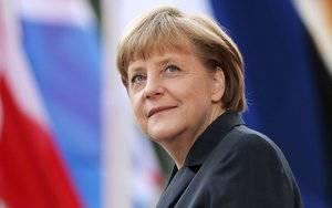 Àngela Merkel.