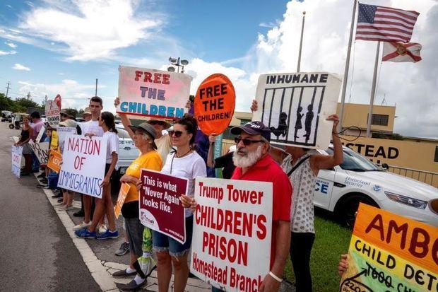 Amnistía Internacional insta a cerrar centro