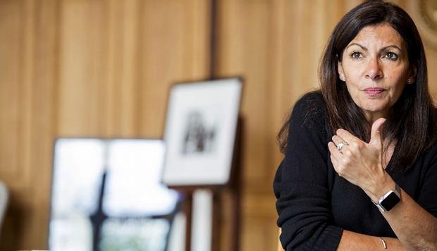Anne Hidalgo, la hispanofrancesa favorita en el duelo de mujeres en París