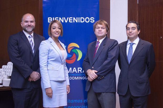 Ricardo Koenig: fortalecimiento arbitraje estimula desarrollo comercial