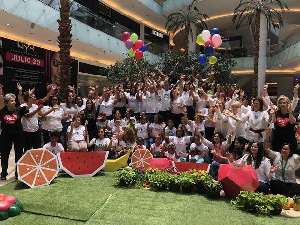 El Árbol de la Esperanza impacta 2,195 vidas gracias a la solidaridad de los dominicanos