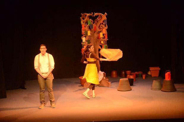 Fundación Blandino presenta obra de teatro