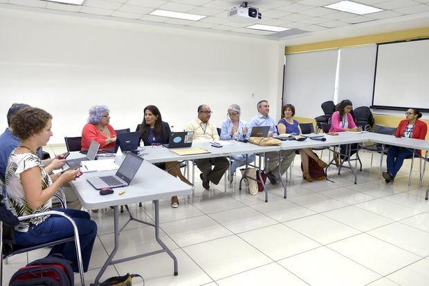 Ministerio de Medio Ambiente y Recursos Naturales desarrolló el Segundo taller del hermanamiento de redes de Gestores de Áreas Marinas  Protegidas (AMP).