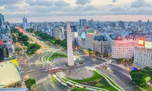 Argentina lanzó una nueva campaña digital para motorizar la participación de sus propios turistas nacionales e internacionales.